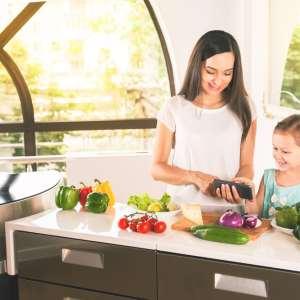Gezond en bewust leven met het hele gezin