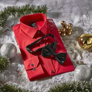 Zo vind je dé perfecte outfit voor kerst