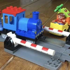 Review: LEGO Duplo duwtrein