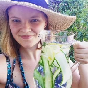 Afslankbuddy | Alles over gezond drinken mét recept