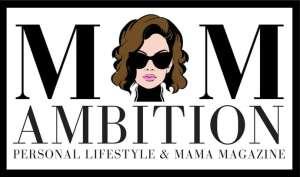 Momambition.nl LOGO Mommyblogger blogger mamablogger