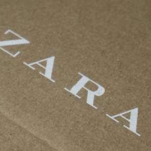 ZARA Sale Shoplog | Nieuwe kleding voor Leia
