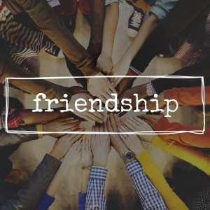 Andrea | Waarom je vrienden, je vrienden zijn