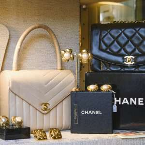 Tweedehands Chanel webshop gespot mét hebberige wishlist!