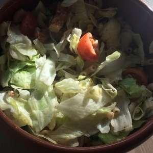Melanie | Uitdaging: Vers koken ondanks tekort aan tijd