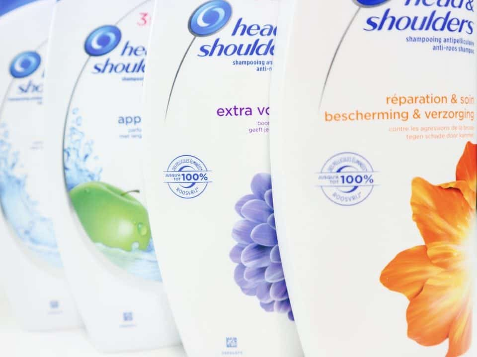 vernieuwde head & shoulders Action-3 review