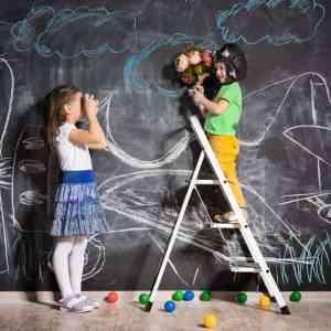 Rapport Stress | Stressen om het rapport van de kids…