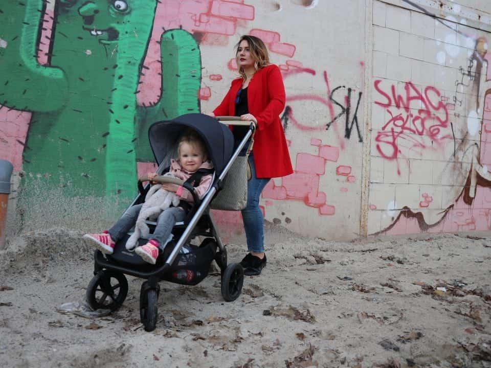 easywalker mosey+ kinderwagen review