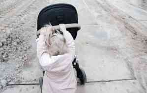 medicatie van een ander kind Easywalker Mosey Plus Review momambition kinderwagen stroller Easywalker Mosey+