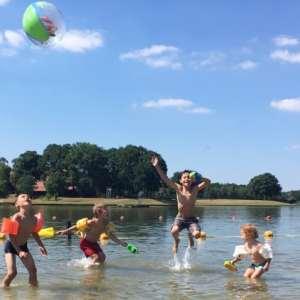 Waterpret | onze 5 favo waterspeelplekken
