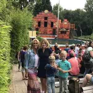 Hellendoorn opent nieuwe attractie met Stichting Het Vergeten Kind