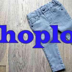 Shoplog jongenskleding H&M, Prenatal en Zeeman