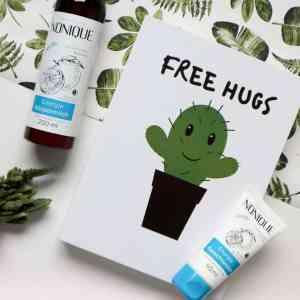 Nonique : Betaalbare Vegan & Natuurlijke Cosmetica
