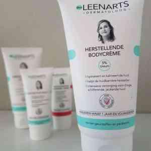 Drs. Leenarts: verantwoorde huidverzorging