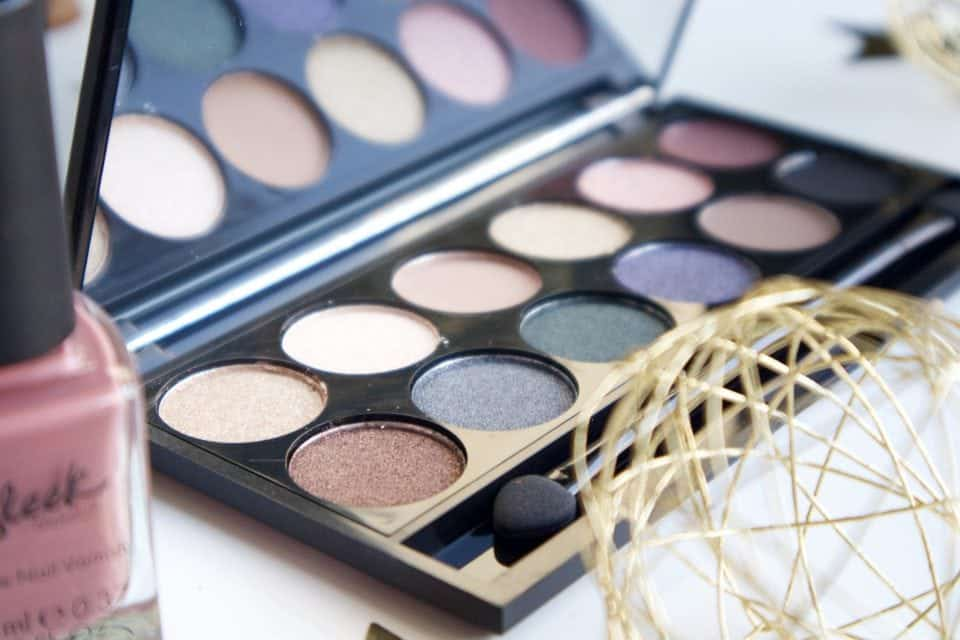 review Sleek Storm Palette Sleek I Divine Palette Storm Looks