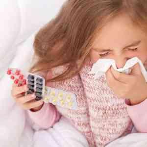 Weerstand van je kind versterken : 5x bestand tegen de winter