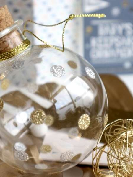 De mooiste herinneringen van je kind(eren) bewaren in de kerstboom
