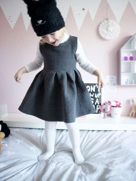 Leia's Outfits | Name-it Christmas Kitty