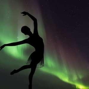 Lieve dans, wat ben ik blij dat jij bestaat