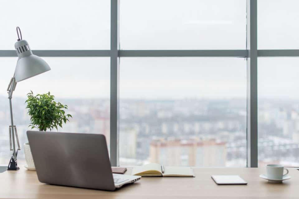 investeringen als ondernemer design bureaustoel werkplek thuiskantoor