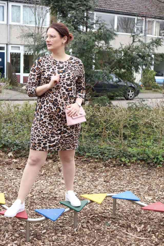 (Mom) Outfit : zo draag je de leopard dress