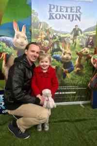 pieter konijn kidsweekend