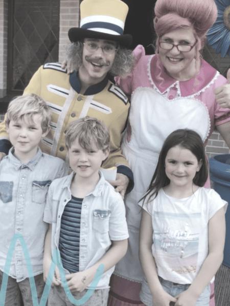 Nieuwe attractie in Julianatoren : De Hoge Hoed