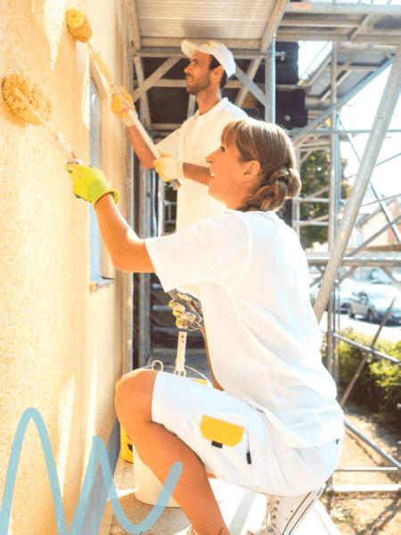 9 tips voor het veilig werken op hoogte