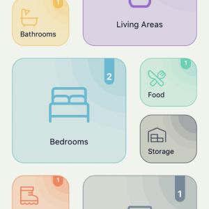 Deze app helpt je je huis opruimen!