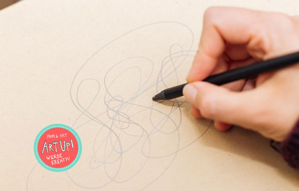 Art Up! – Werde kreativ #19