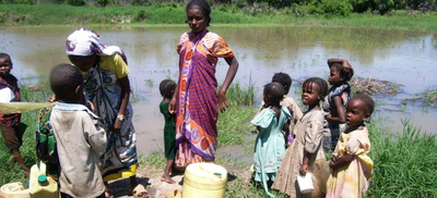 Researchers confirm link between schistosomiasis and HIV acquisition