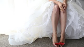 matrimonio, wedding, valentines, san valentino, heart, cuore, rosso, red, bride, sposa, shoes, scarpe