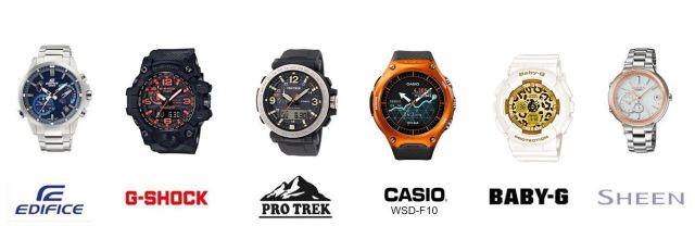 orologi-casio