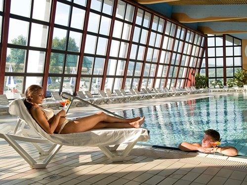 Vacanze romantiche 2017 - Vacanze termali Slovenia