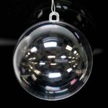 Winter craft fillable ornament on amazon