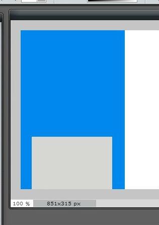 Pixlr tutorial: before gradient