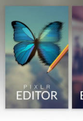 Pixlr tutorial: pixlr editor