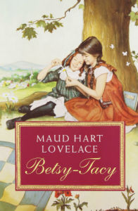 best books for girls Betsy Tacy 328x500