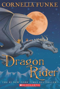 best books for girls Dragon Rider 337x500