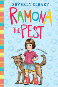 Ramona the Pest 336x500