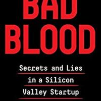 Bad Blood, Theranos and Elizabeth Holmes - Nonfiction Book Club Questions, Discussion, & Review