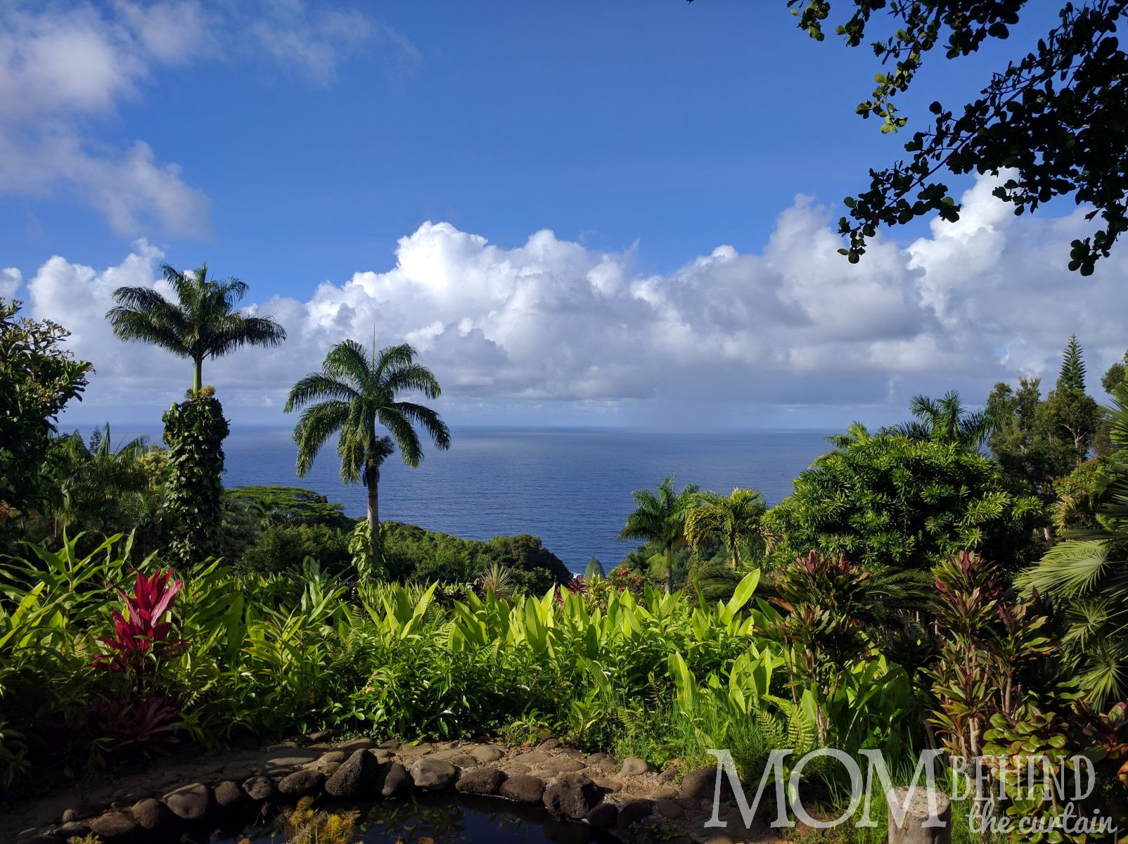Maui's Garden of Eden is well worth the price of admission for the views.