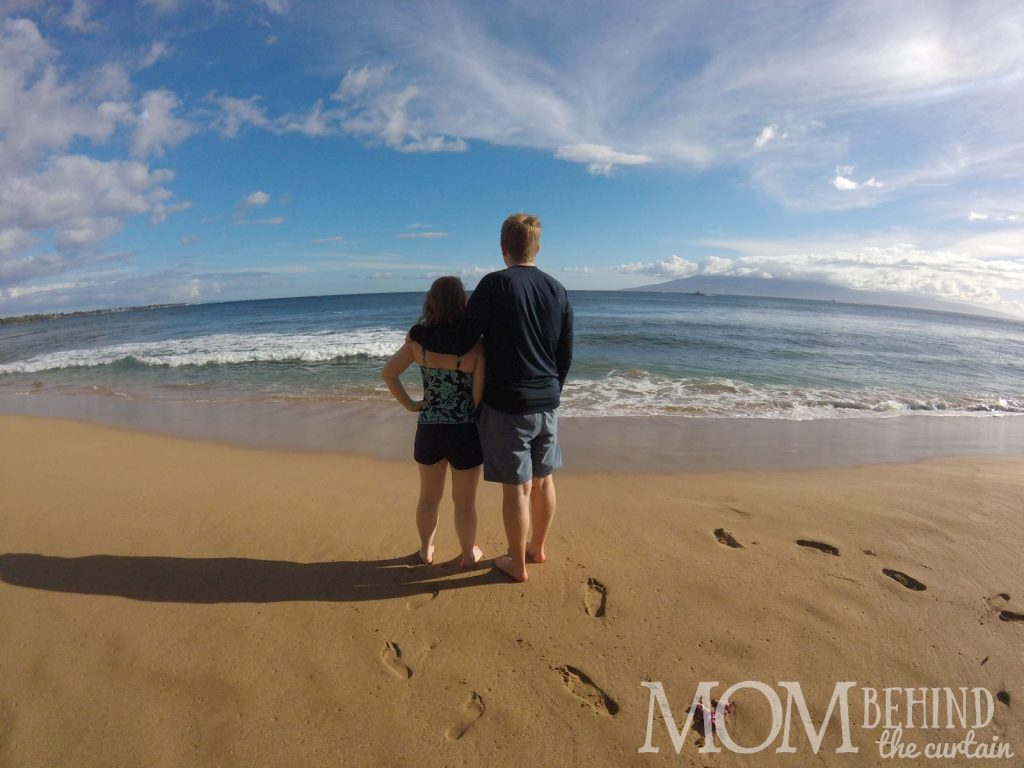 The best place to stay Maui - Hyatt Regency Resort beach