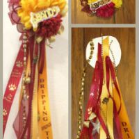 Homecoming Mums - How to make a Homecoming mum (with pictures) and save money