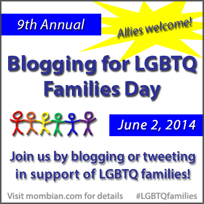 2014 LGBT Families Day