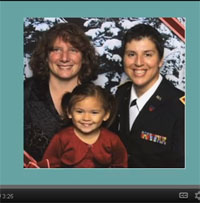 Lesbian Mom With Terminal Cancer Talks About The Impact Of Doma