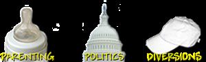 Mombian: Parenting - Politics - Diversions