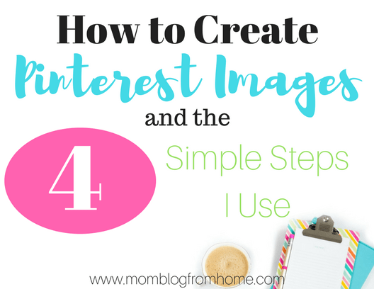 Pinterest Course - Mom Blog From Home