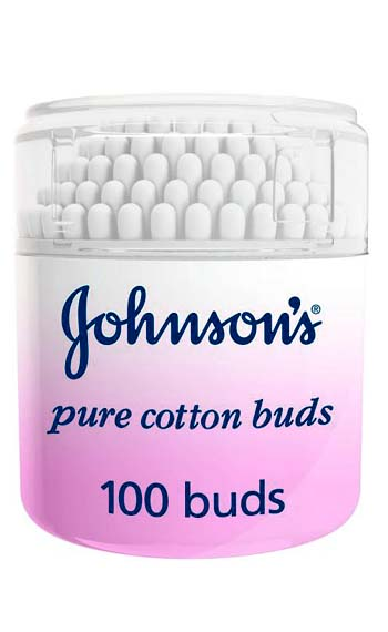 Johnson's Baby Cotton Bud