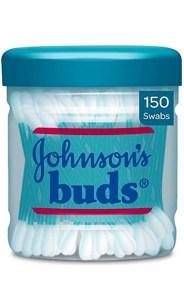 Johnson's Baby Cotton Bud